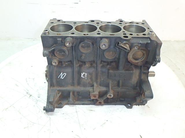 Motorblock Kurbelwelle Kolben Pleuel Mazda 2 DE 1,3 ZJ-VE ZJ