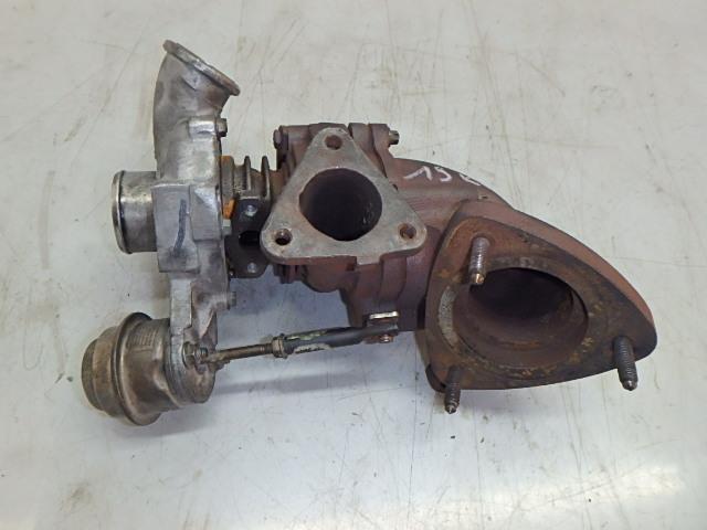 Turbocompressore Opel Astra G B C Zafira A 2,0 DTI Y20DTH 24442214 IT112566