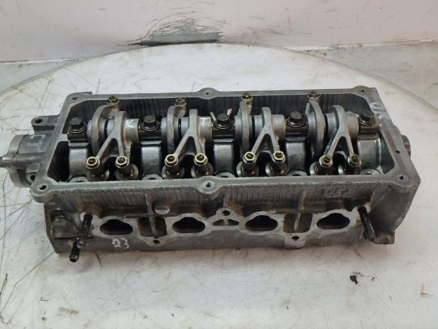 Zylinderkopf Mazda 2 DE 1,3 ZJ-VE ZJ DE112481