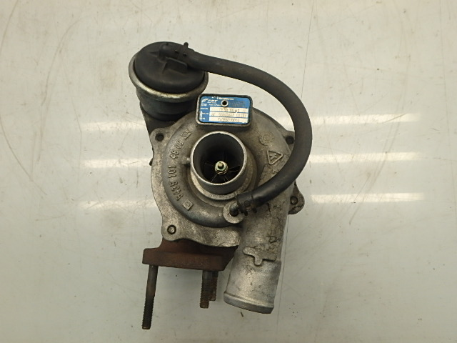 Turbocompresor Opel Suzuki Agila Splash Swift MZ 1,3 CDTI Z13DTJ 735013440