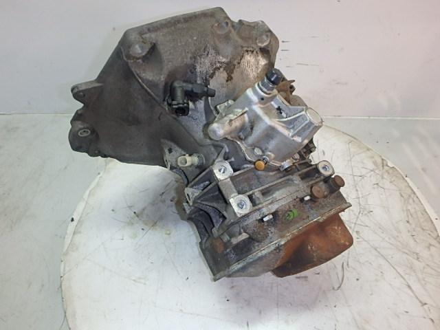 Boîte de vitesses Opel Corsa C 1,2 16V Z12XE 400209233 DE116649 F13 C394