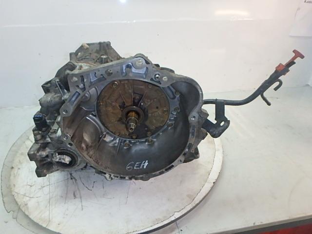 Transmisión Automático Toyota Avensis T25 Corolla 1,6 16V VVT-i 3ZZ-FE 3ZZ