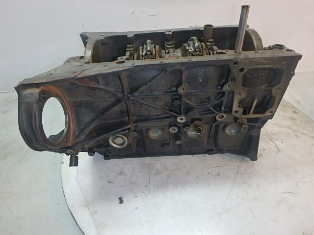 Motorblock Kurbelwelle Kolben Pleuel CL203 C180 2,0 Benzin 111.951 DE116890
