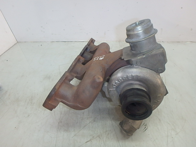 Turbocompresor Jaguar Ford X-Type 2,0 TDCi 96 KW FMBA 2S7Q-5K682-AG ES117042