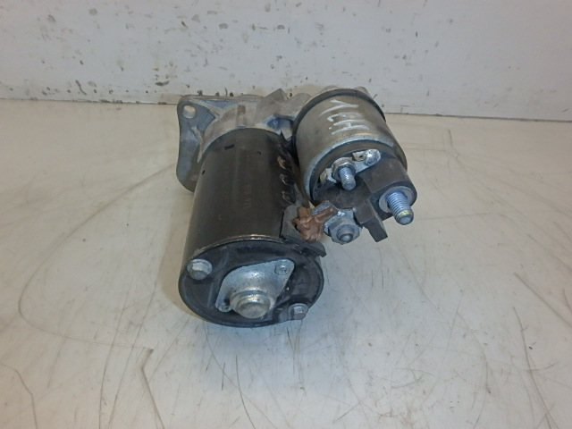 Anlasser Opel Chevrolet Corsa Aveo 1,2 Benzin A12XER 55578921 DE117404