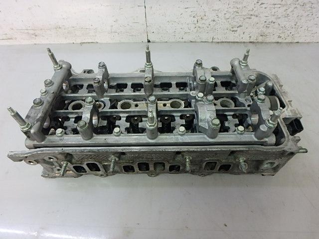 Zylinderkopf Honda Civic VIII FN 2,2 CTDi N22A2 DE254044