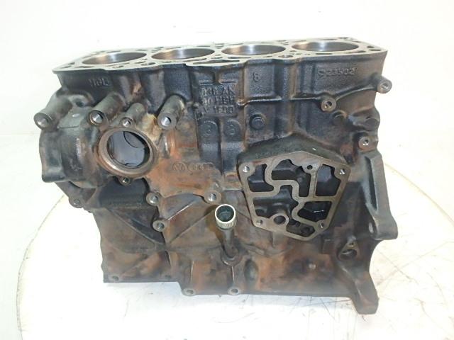 Motorblock Kurbelwelle Kolben Pleuel B6 Superb 3U Passat 3B 1,9 TDI 74 KW AVB