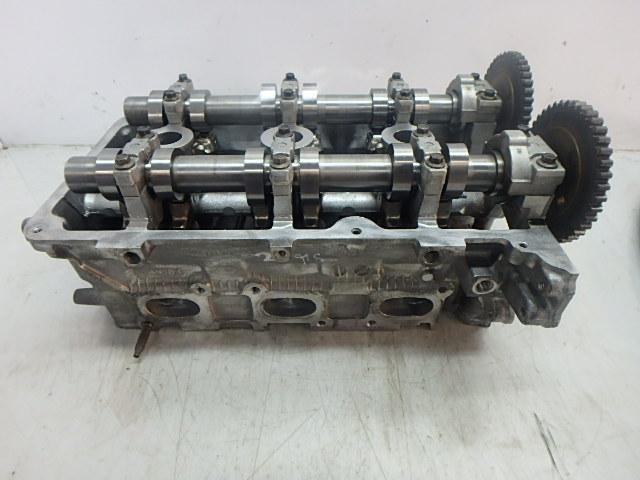 Zylinderkopf Ford Morgan Mondeo 3 Roadster 3,0 MEBA DE118303