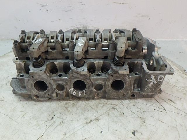 Zylinderkopf Kopf Mercedes S-Klasse W220 S320 3,2 Benzin 112.944 DE118653