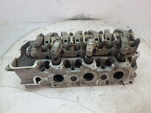 Zylinderkopf Mercedes S-Klass W220 S320 3,2 Benzin 112.944 DE118654