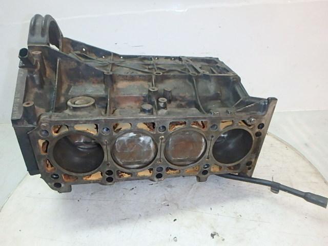 Motorblock Kurbelwelle Kolben Pleuel C 180 W202 S202 1,8 111.921 DE119427