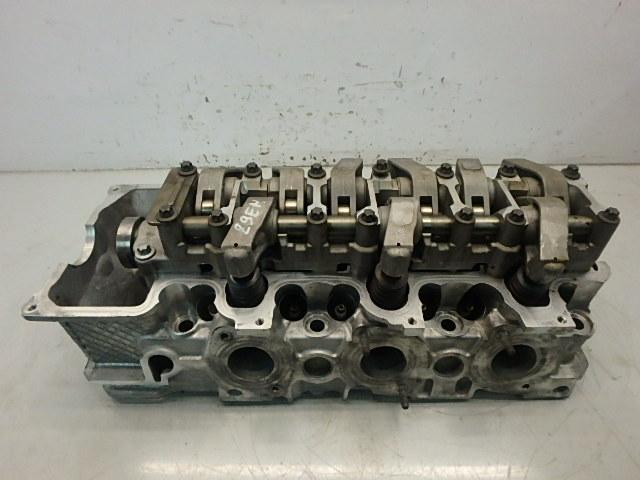 Zylinderkopf Zylinder Kopf Mercedes W202 S202 C240 2,4 112.910 DE119736