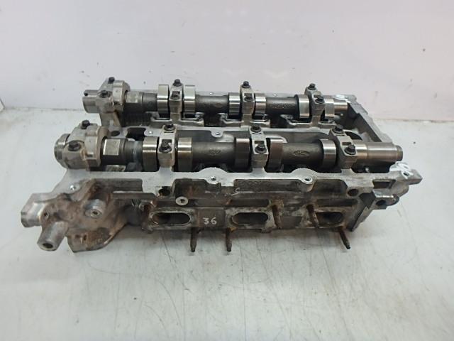 Zylinderkopf Kopf Jaguar X-Type CF1 2,0 V6 YB DE119700 2X4E-6C064-AD