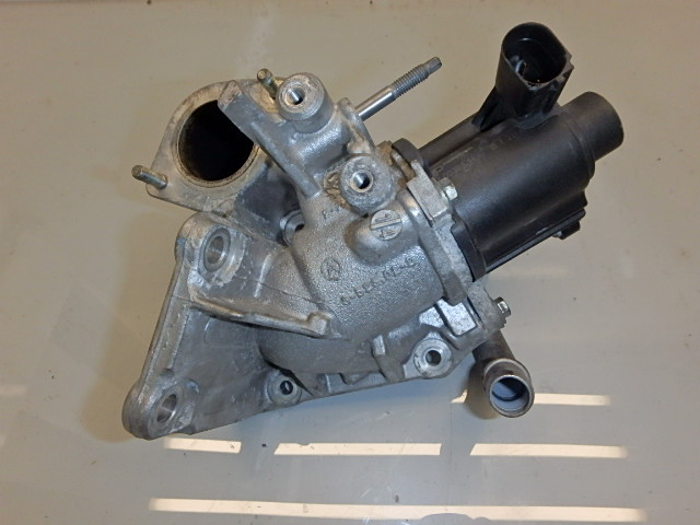 AGR-Ventil für Nissan Qashqai II +2 1,5 dCi K9K430 8200836385