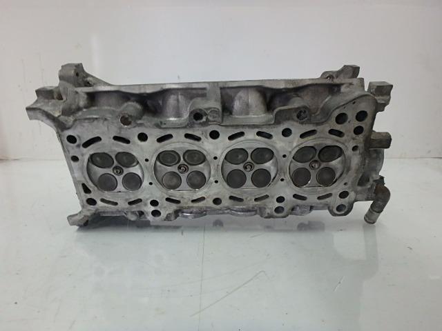 Zylinderkopf Mazda 2 DE 1,3 ZJ-VE ZJ DE121577