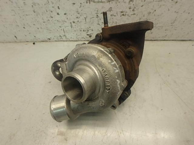 Turbolader Ford Kuga II 2,0 TDCi TXMA 9677063780 DE258323
