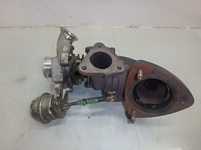 Turbolader Opel Astra G Zafira A 2,0 DTI Diesel 74 KW Y20DTH 24461825 DE123587