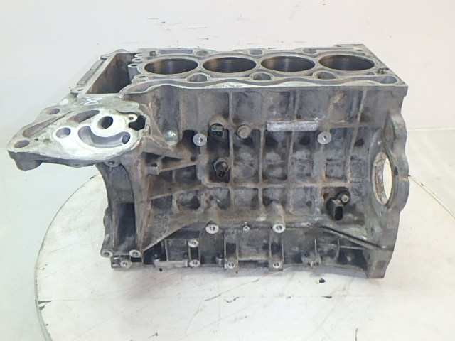 Moteurblock BMW E46 316i 1,8 N42B18A N42B18AB FR124545