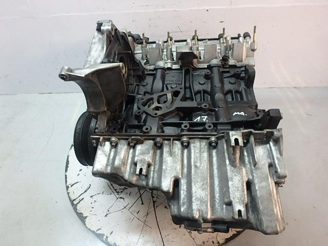 Motor BMW 1er E87 120 d 2,0 Diesel M47D20 204D4 DE260206