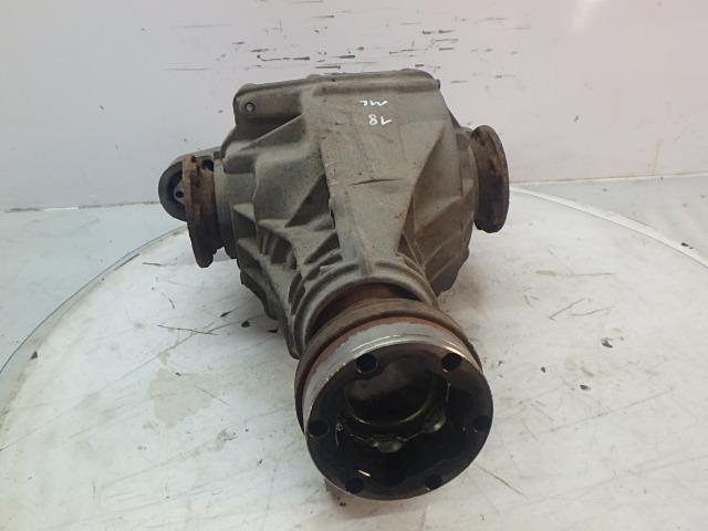 Caja de cambios VW Touareg 7LA 2,5 R5 TDI BPE 4460310018 Diferencial DE125414