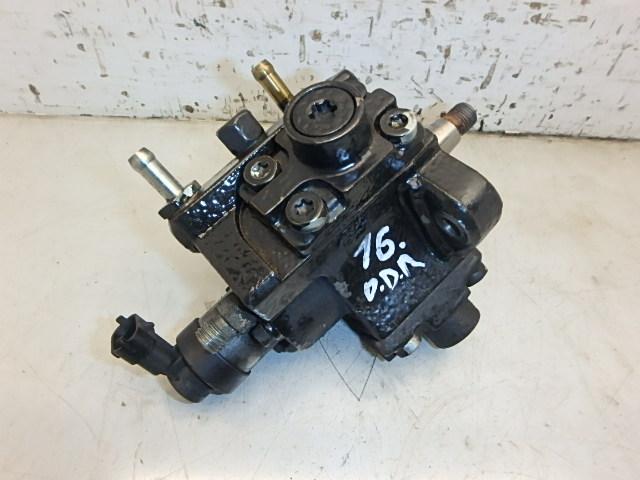 Hochdruckpumpe Cadillac Opel Saab Zafira 9-3 9-5 1,9 Z19DTH 55193840 DE261092