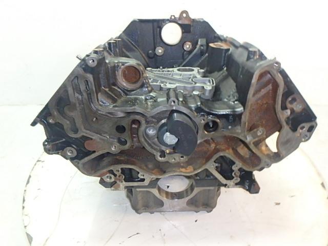 Silnik zablokowanych Audi Q5 8R A7 4GA A6 C7 3,0 TDI CGQ CGQB