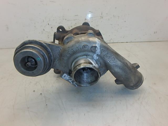 Turbocompressore Opel Astra G A 2,0 DTI Y20DTH 24461826 IT126865