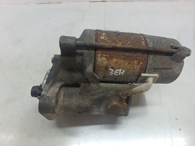 Anlasser Rover MG ZT ZT-T 75 RJ 2,0 CDTi M47 204D2 228000-7801 DE263726