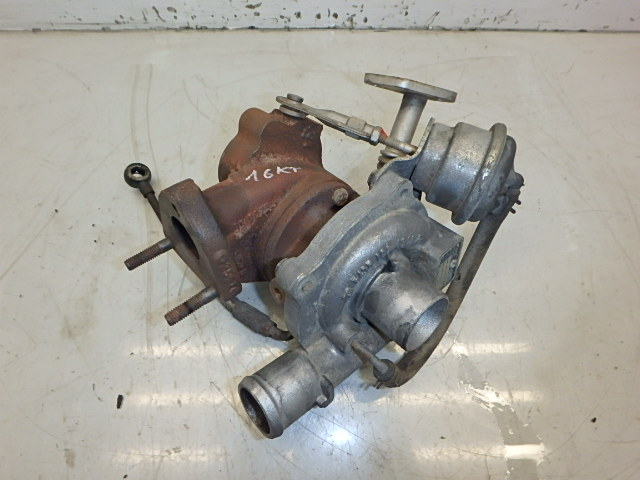 Turbocompresor Opel, Suzuki Agila Meriva Splash Swift III 1,3 CDTI Z13DTJ 735013440