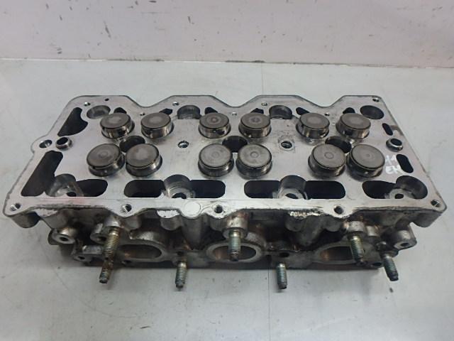 Zylinderkopf Opel Signum Vectra C 3,0 CDTI 177PS Y30DT DE265155