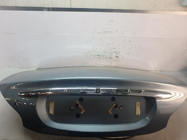 Coffre / Hayon Jaguar X-Type CF1 2,1 V6 Benzin YB FR265389