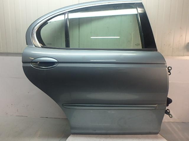 Tür Hinten Rechts Jaguar X-Type CF1 2,1 V6 Benzin YB DE265396