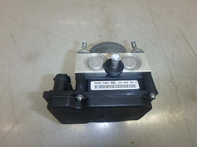 ABS Hydraulikblock Steuergerät Fiat 1,4 192B2000 0265231928 DE132342