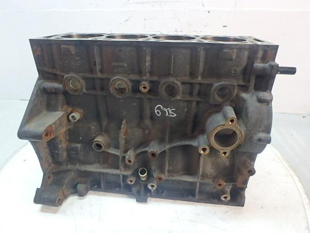 Motorblock Block Citroen Fiat 807 Ulysse Phedra 2,2 HDi 4HW DW12TED4 DE266739