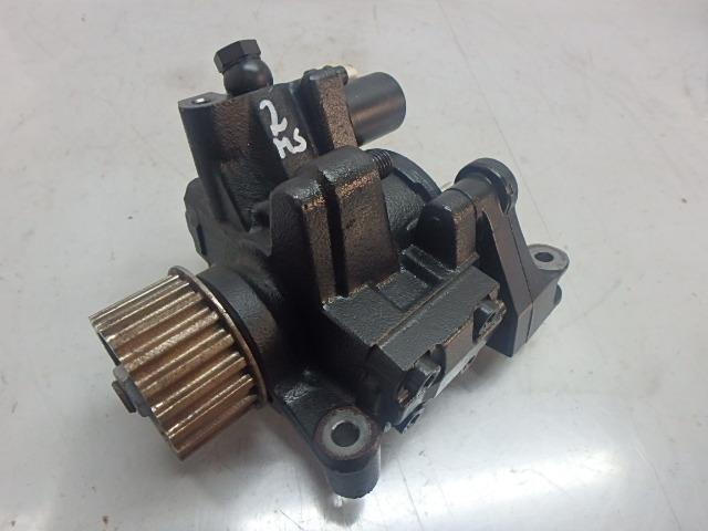 Hochdruckpumpe Renault Megane III Scenic 1,5 dCi K9K657 8201100115 DE266767