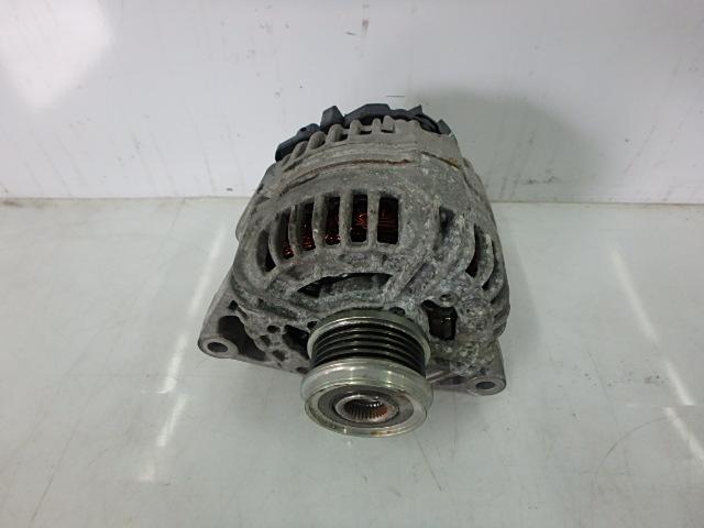 Lichtmaschine Chevrolet Opel Aveo B 1,4 A14XER 0124425087 DE133439
