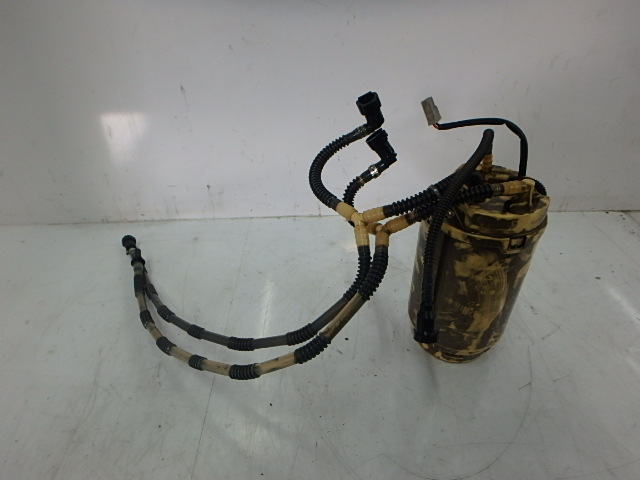 Bomba de combustible bomba de diesel VW Touareg 7LA 2,5 TDI BPE 7L6919088C