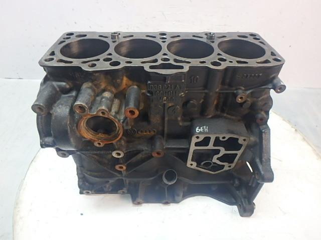 Motorblock Block Audi Seat Toledo Golf V Jetta Passat Touran 1,9 BXE DE267271