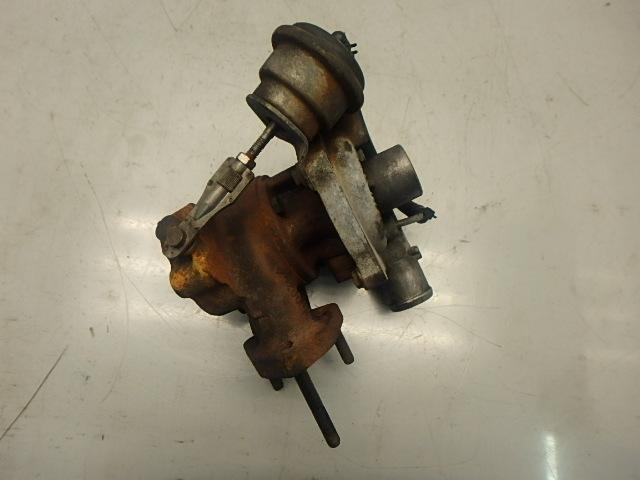 Turbolader Opel Suzuki Agila Splash Swift 1,3 CDTI Z13DTJ 54359700006 DE267755