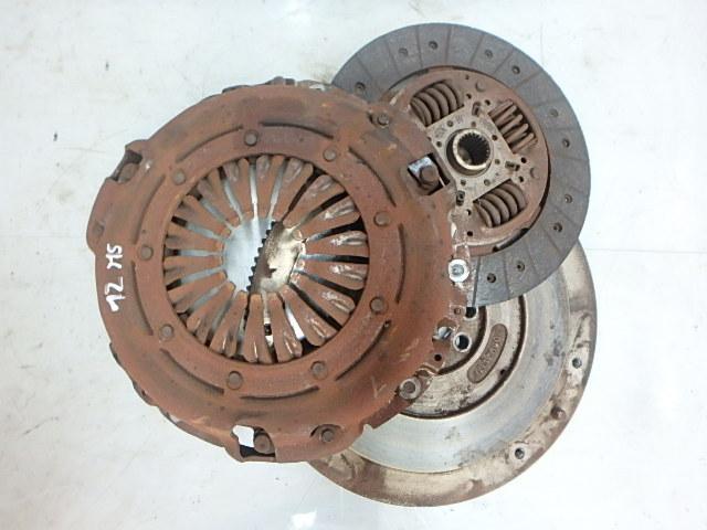 Kupplungssatz LDV Maxus 2,5 D Diesel R2516L DE136365