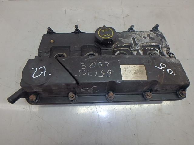 Ventildeckel Ford Mondeo III 3 B5 2,0 TDCi N7BA