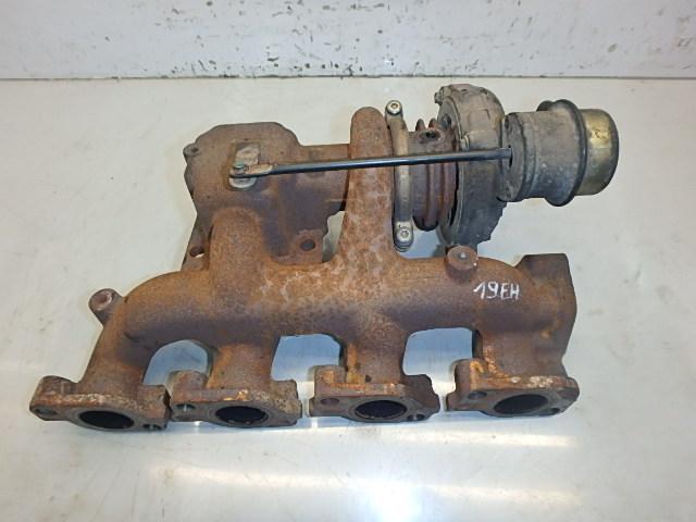 Turbolader Ford Transit FA FM FB 2,0 DI Diesel F3FA 2C1Q-6K682-BD