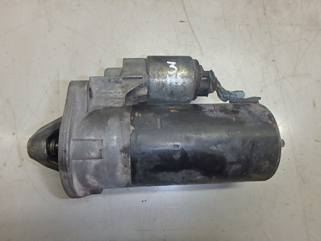 Anlasser Ford C-Max DM II 2 DA 1,8 TDCi KKDA 4M5T-11000-KB DE138185