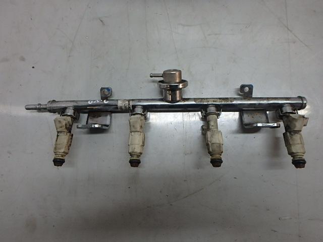 Einspritzleiste Mazda 6 GG 1,8 Benzin L8 L813  4M8G-9D280-AA