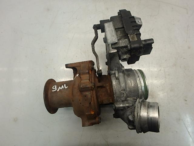Turbolader BMW 1er F20 F21 120 d 2,0 Diesel N47D20C N47 7910189
