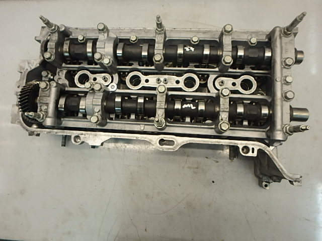 Zylinderkopf Honda Civic VIII FN FK 2,2 CTDi 140 PS N22A2 DE141859