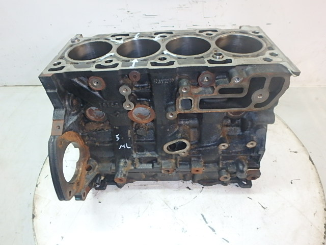 Engine block Defekt Chevrolet J300 Orlando J309 2,0 CDI Z20D1 EN144162