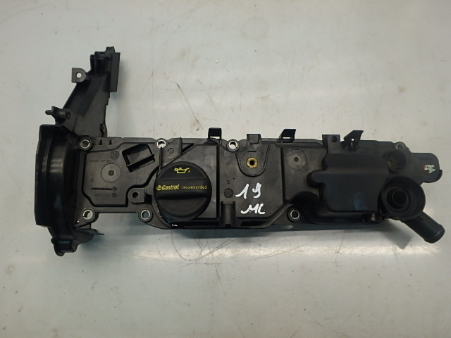 Ventildeckel Ford Fiesta 6 VI 1,6 TZJA 9689112980