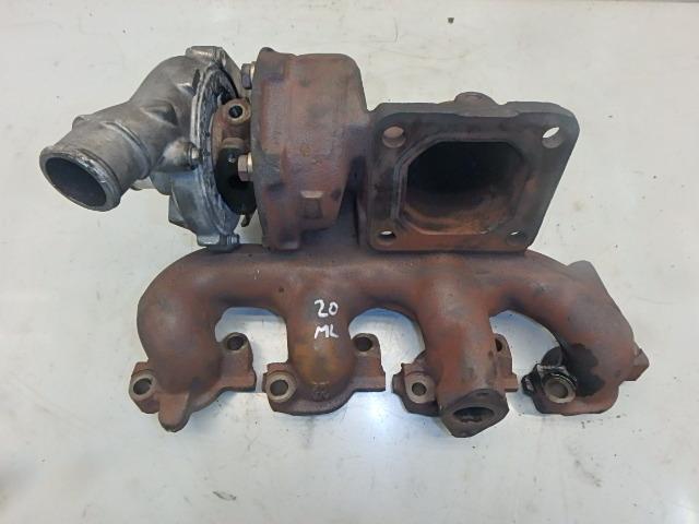 Turbolader Ford Mondeo 3 B5Y B4Y BWY 2,0 16V HJBC 4S7Q-6K692-EL DE144487