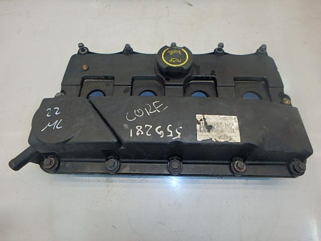 Ventildeckel Ford Mondeo 3 B5Y B4Y BWY 2,0 16V HJBC DE144489